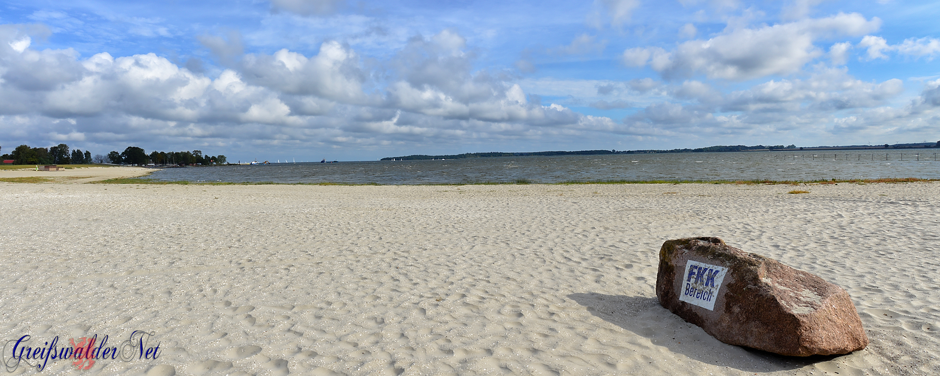 Strandbad Greifswald-Eldena