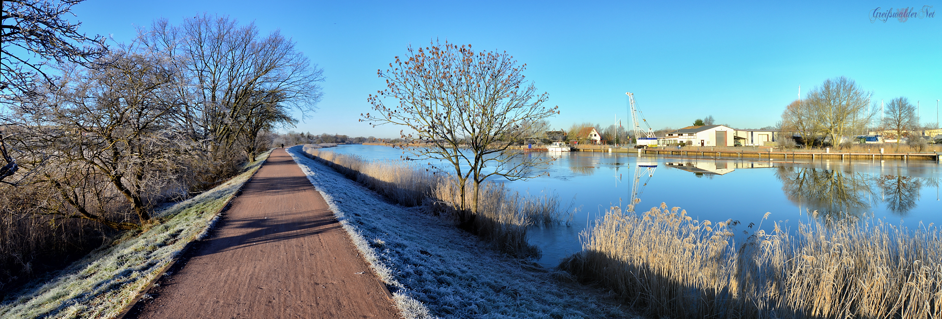 Wetter Morgen Greifswald