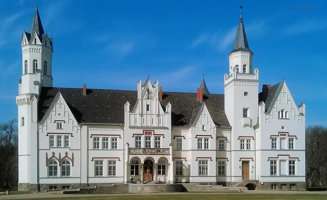 Schloss Kartlow