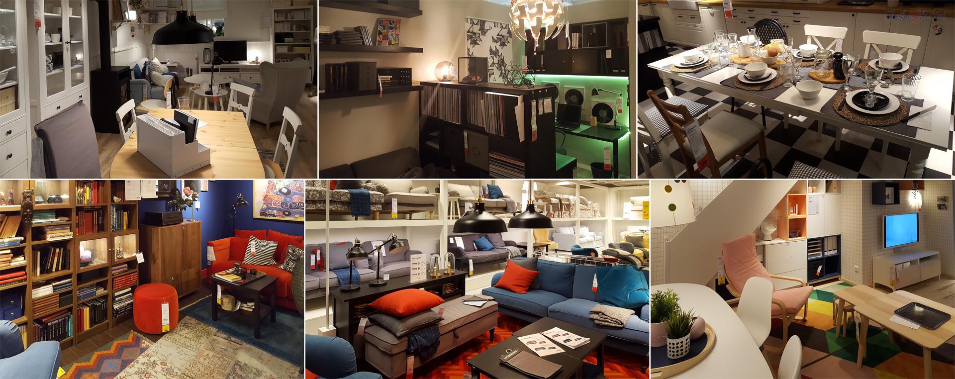 einkaufsbummel im ikea rostock greifswalder net. Black Bedroom Furniture Sets. Home Design Ideas