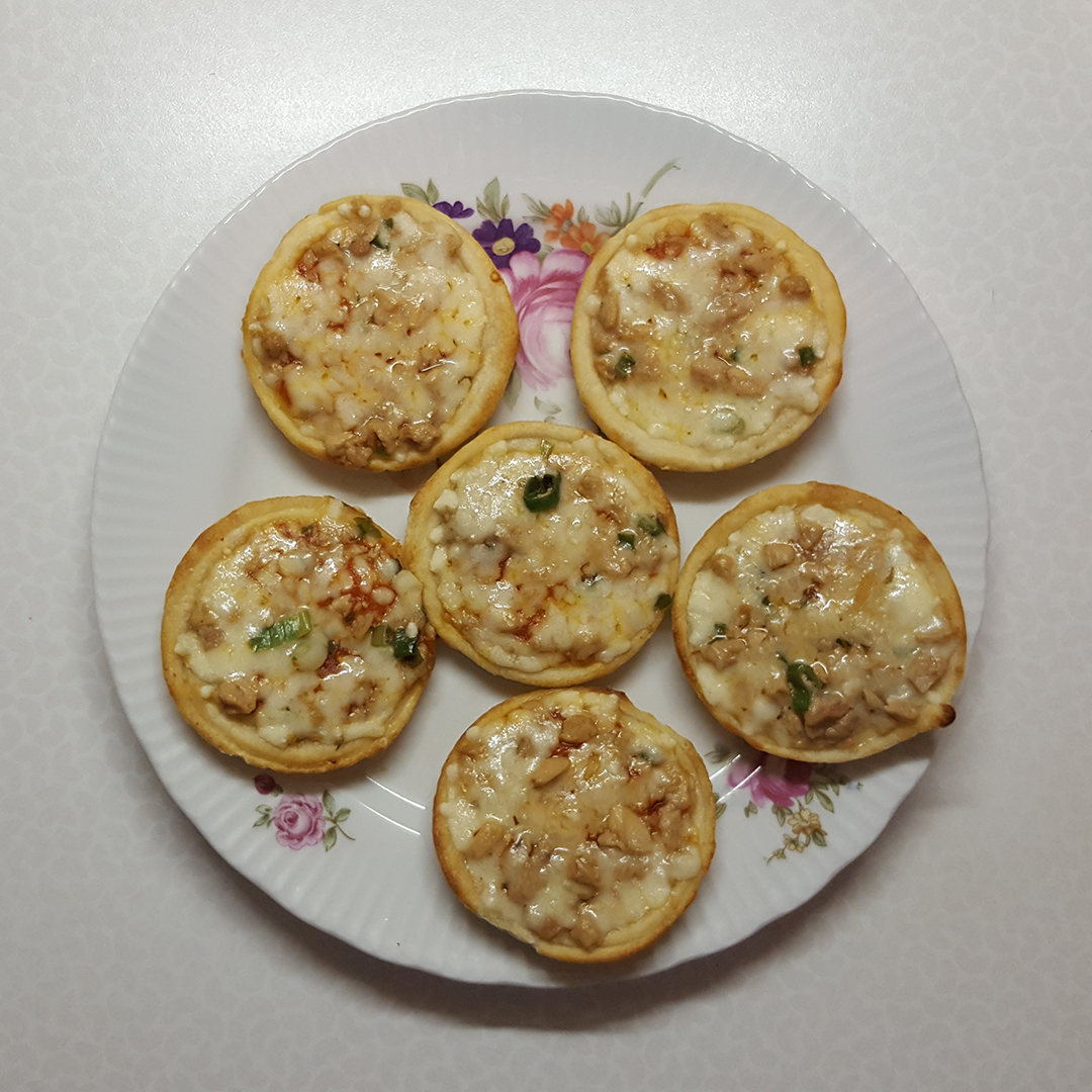 Piccolinis – Thunfisch
