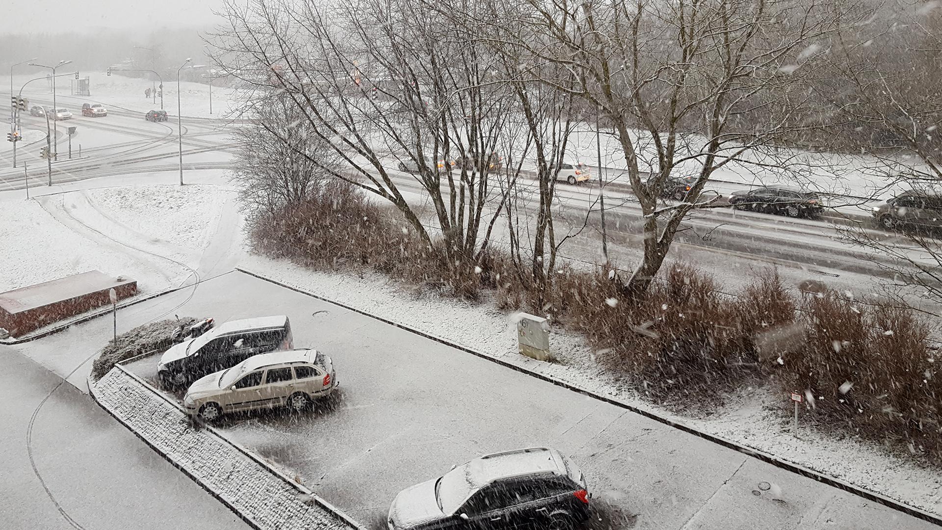Wetter In Greifswald