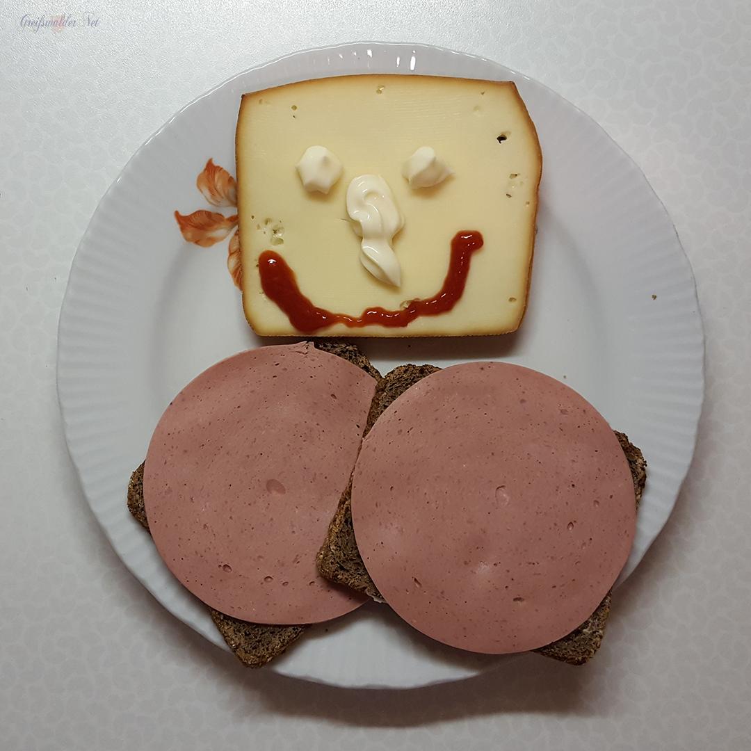 Amüsant Guten Morgen Frühstück Referenz Von – Frühstück