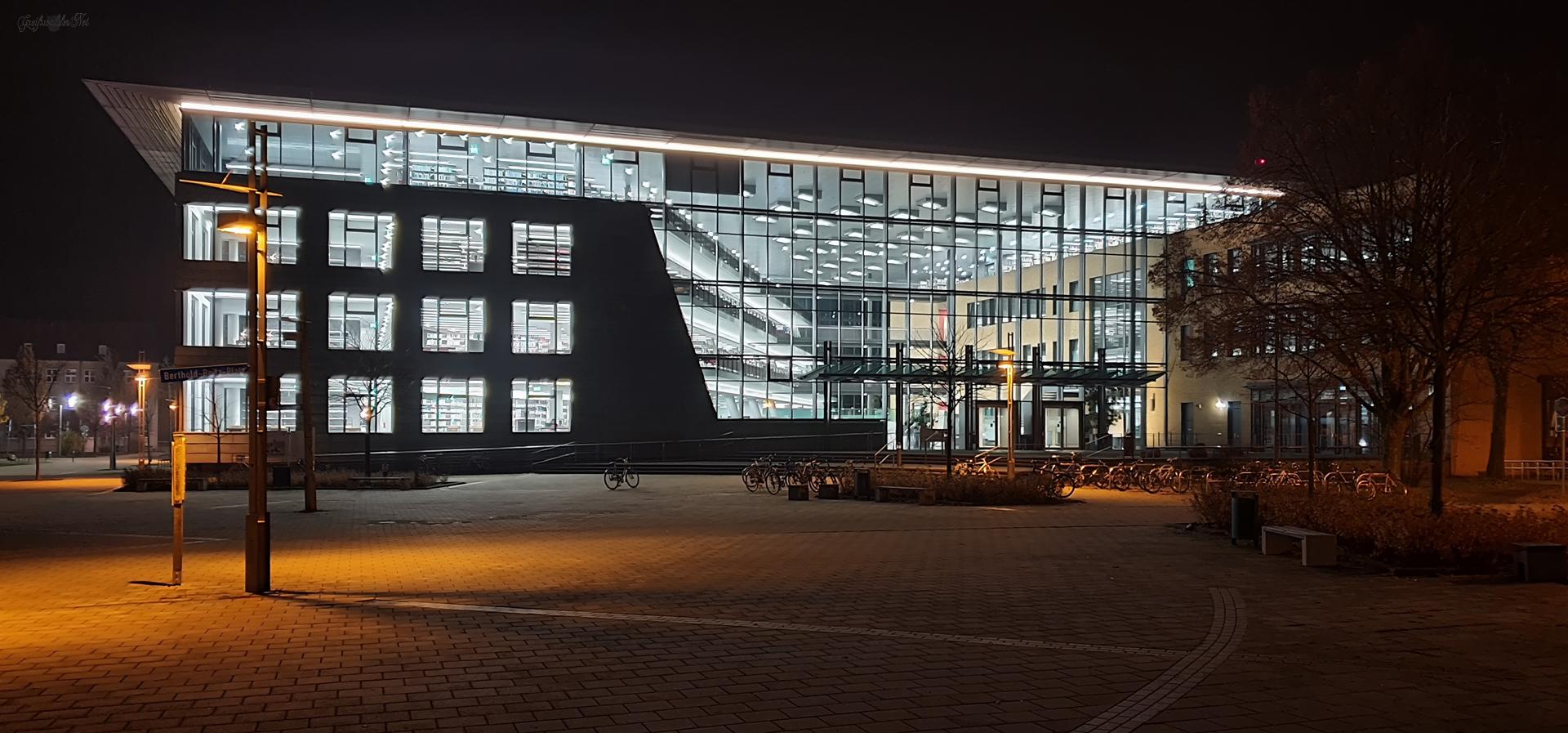 Universitätsbibliothek Greifswald
