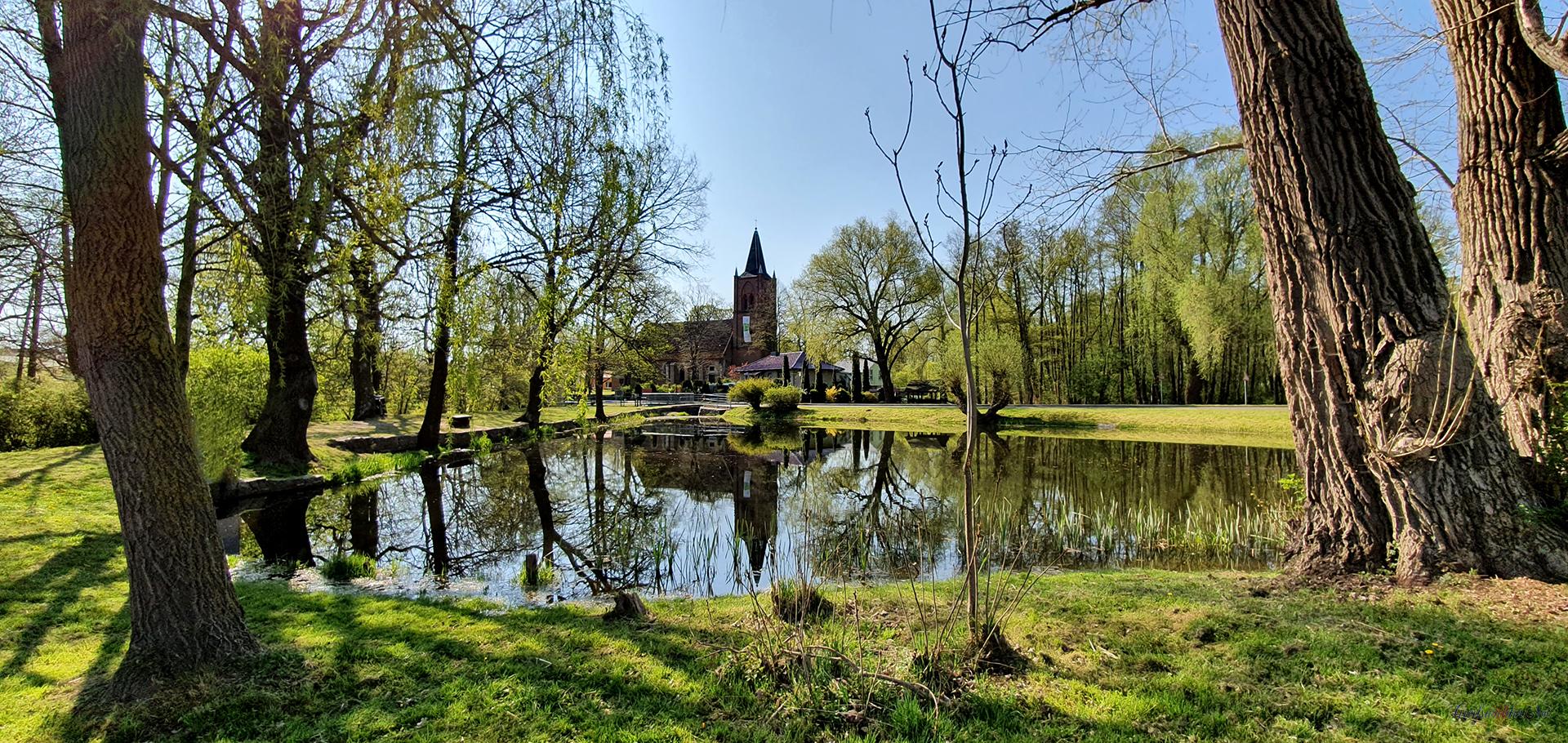 Dorfkirche Kemnitz
