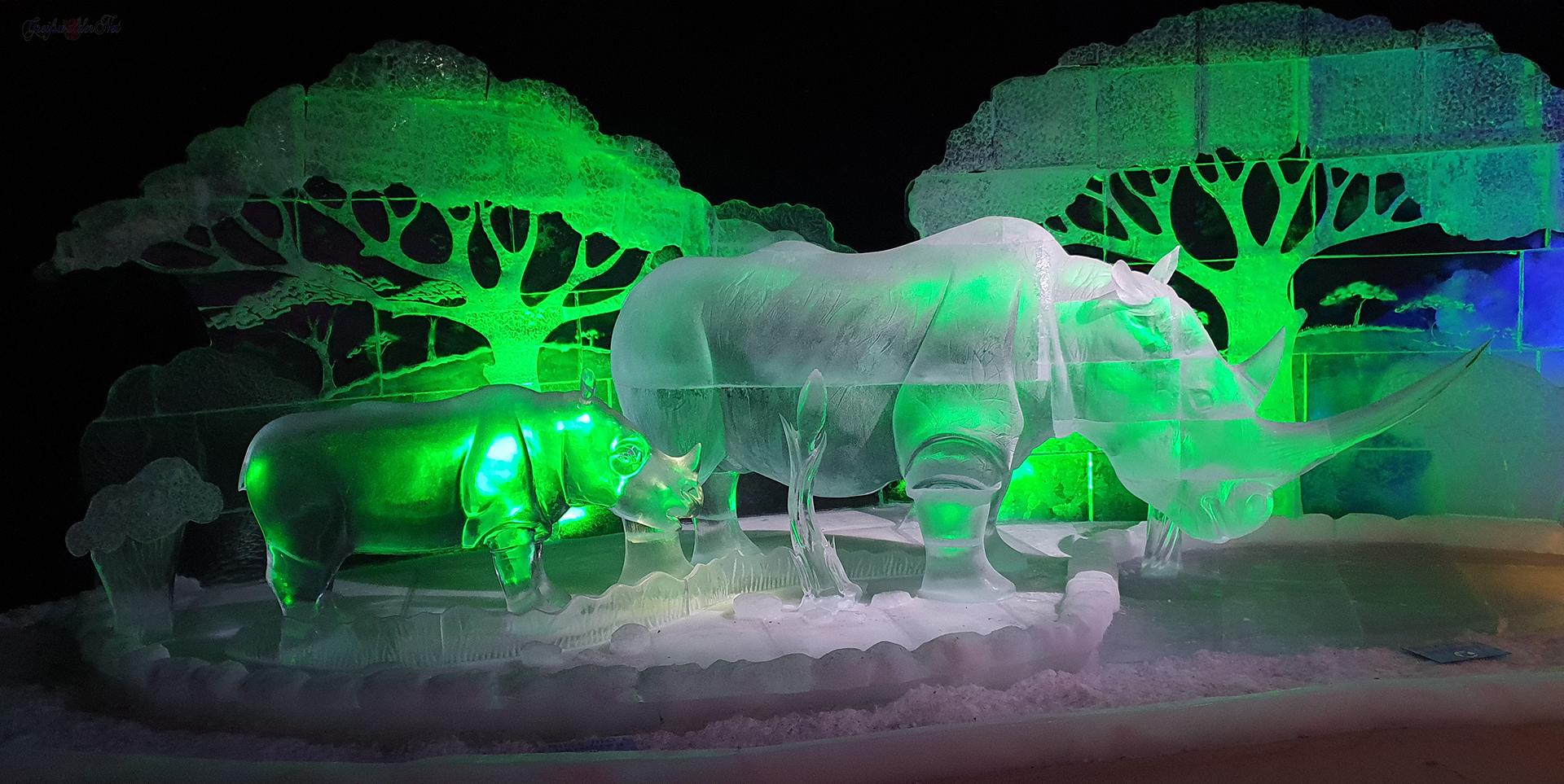 "Karls 17. Eiswelt. ""Afrika – Expedition zum Kilimanjaro"""